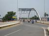 Rail Over Bridge, RajendraNagar Patna